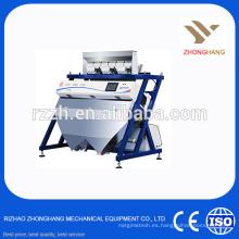 Máquina de clasificación de colores de arroz de la serie RA