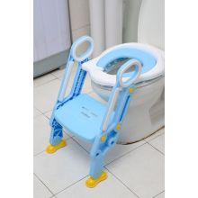 Blue Baby Toilet Escada
