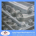 electro galvanized steel insect screen (ISO Anping YongWei Factory )
