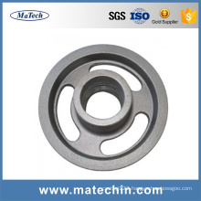 China Foundry Custom Alloy Steel Casting Parts Investment Casting