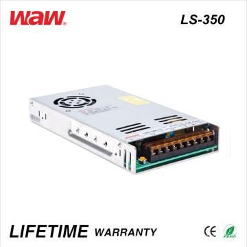 Lrs-350 SMPS 350W 24V 15 A Ad / DC LED-Treiber