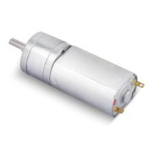 Motor DC con caja de cambios 24V para dispensador de jabón