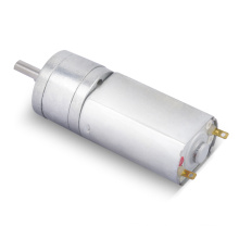 Moteur à courant continu avec boîte de vitesse 24V pour distributeur de savon