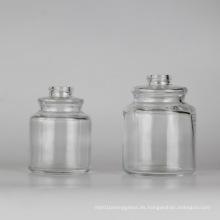 Frasco de vidrio / Botella de perfume / Empaquetado cosmético / Botella cosmética