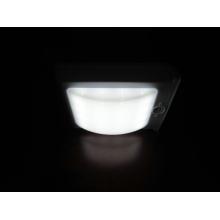 Eco-friendly de buena calidad impermeable IP65 de alta tecnología a puerta lámpara solar