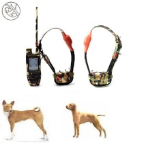 Vattentät Wildlife Dog Training Tracking GPS krage