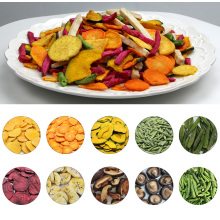 Légumes VF à basse température Okra Crisp à vendre