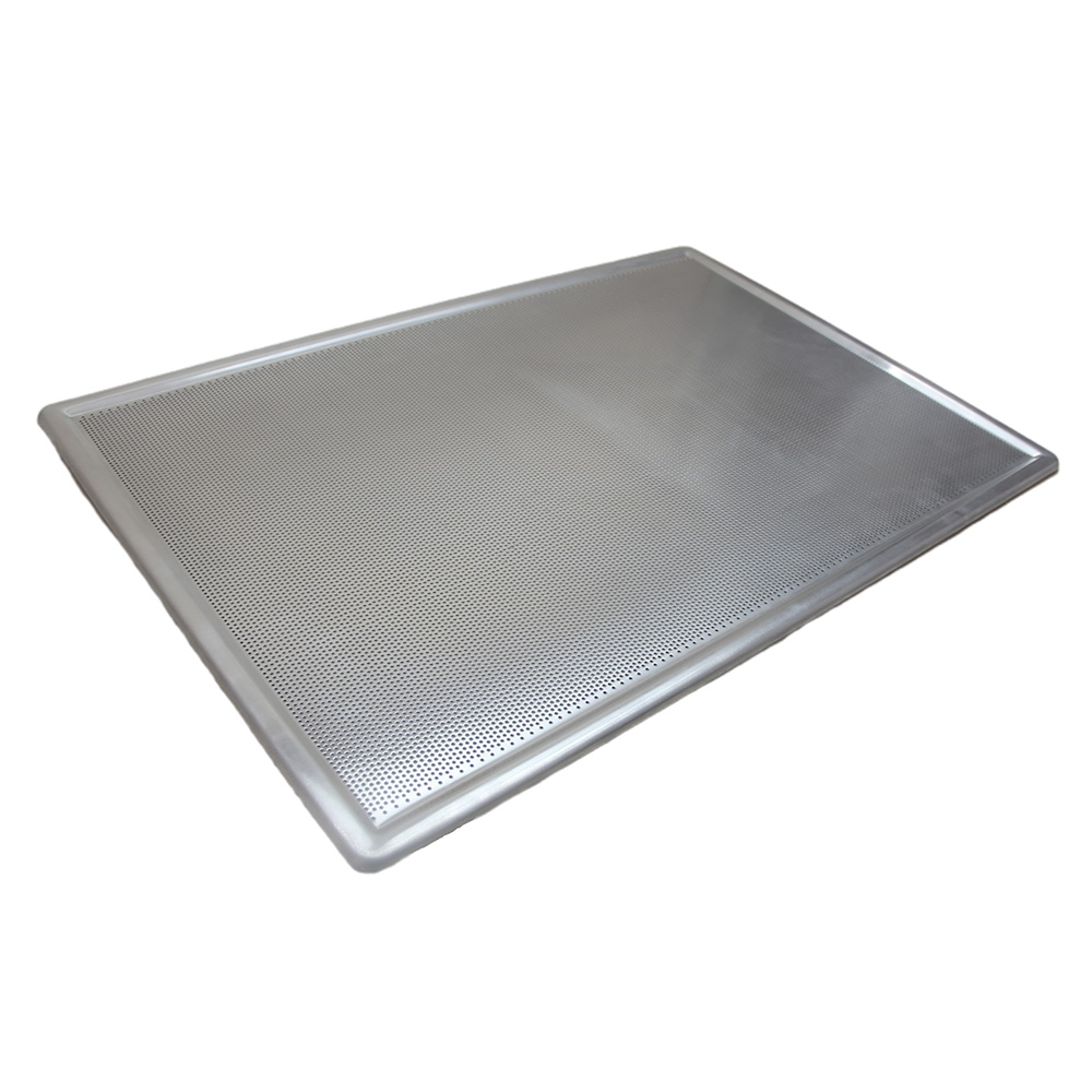 Aluminum Full Perforated Baking Sheet