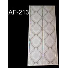 Dekoration PVC Fale Decke