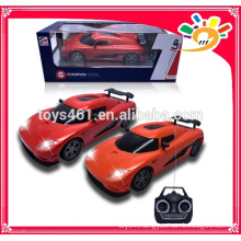 4 channel 1:22 scale rc car remote control car toy model kids plastic car