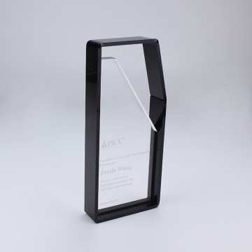 Anpassade Corporate Trophy Plaques Wholesale