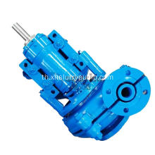 SML (R) 20-A Light Abrasion Slurry Pump