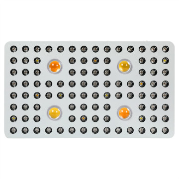 Phlizon 2000watt LED Grow Light Work para plantas