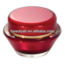 UFO Acrylic Cosmetics Cream Jar