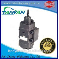 Alibaba China cement products machinery casting hydraulic HT solenoid controlled relief valves
