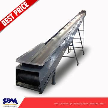 Correia transportadora vertical da pedreira da certificação do CE para a venda