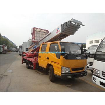 30m straight arm high altitude platform truck