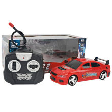 Remote Control with Lamp Toy Car