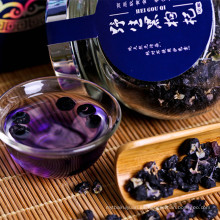Goji negro orgánico chino de alta calidad