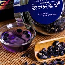 Goji noir organique de haute qualité chinois