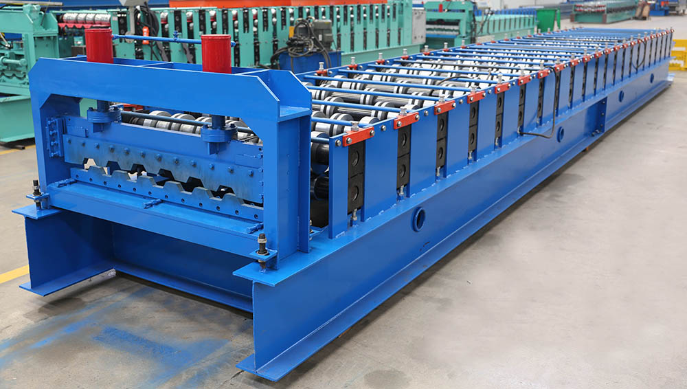 container board machine-03