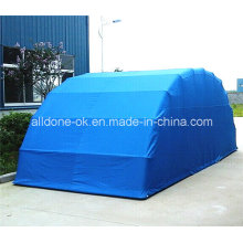 Car Parking Shelter, Storage Outdoor Carport Canopy Car Shelter
