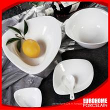 Dîner de guangzhou EuroHome set bol porcelaine