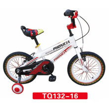 Hermoso diseño estilo de bicicleta para niños / bicicleta para niños 12 pulgadas