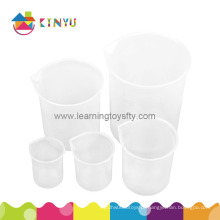 Materiais Educacionais Suplementares - Copos de Medição Plásticos