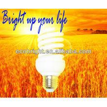 energiesparende Lampe 7MM SUPER MINI Vollspirale 8000H CE Qualität