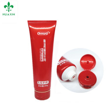 Cosmetics Usage and Offset Printing Surface Handling tube hair care cream