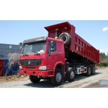 HOWO 8X4 30t Camión Volquete Sinotruk (ZZ3317N2867W)