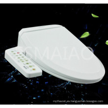 Asiento de inodoro con calefacción inteligente automático Wares Wares (V510)