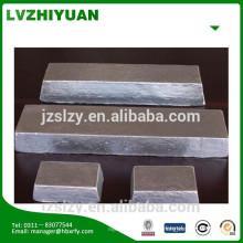 reines Metall Barren Magnesium Preis CS-520Q