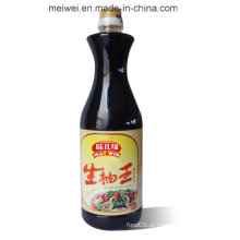 500ml de molho de soja leve superior