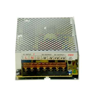 Alimentatore switching 24V 5A 120W per TVCC