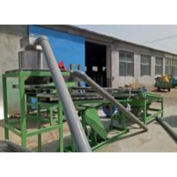 Kacang Mede Pelling Shelling Cleaning Machine Plant