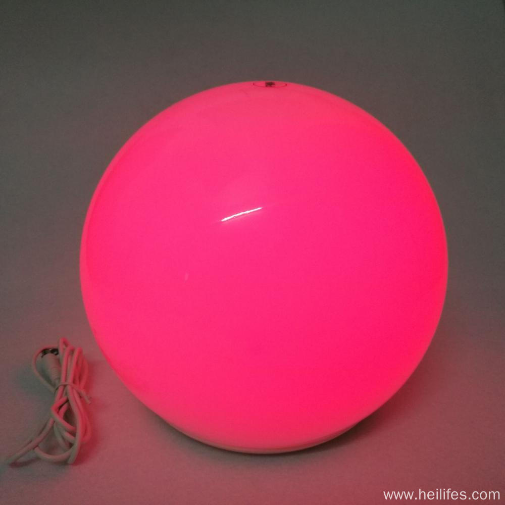 LED Magic Crystal ball light