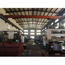 Service de meulage CNC