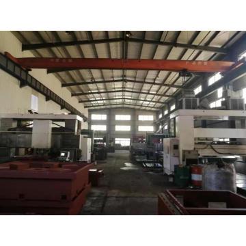 CNC grinding machining sevice