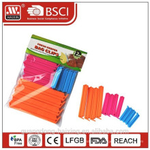 promotional item airtight clips set for food keep fresh