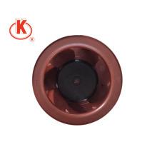 Ventiladores centrífugos de 48V 133mm mini dc para ventilação