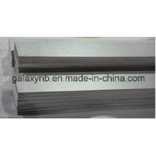 Haute qualité vente chaude titane recouvert de plaque