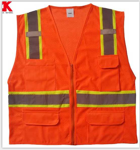industrial high visibility jacket2