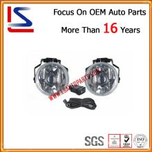 Auto Spare Parts - Fog Lamp Kit for Isuzu Panther 2005