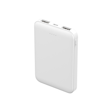 Wiederaufladbare 3,7 V 18650 Batterie Power Bank