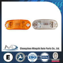 side marker light led auto light Bus accessories HC-B-14218
