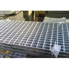 High Quality Hot Sale Serrated Metal Steel Grating