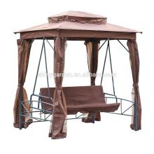 Cheap Luxury Garden Swing Bed