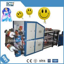 Machine automatique de ballon de film composé de nylon